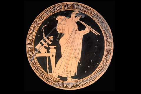 Perierga.gr - Ακούστε τη μουσική των αρχαίων Ελλήνων