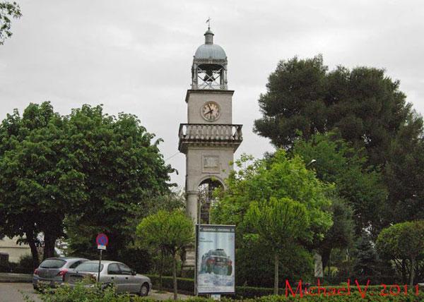 Perierga.gr - 9+1 διάσημα ρολόγια σε πύργους