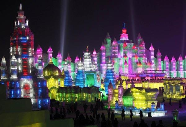perierga.gr - Τα 10 πιο πολύχρωμα φεστιβάλ στον κόσμο