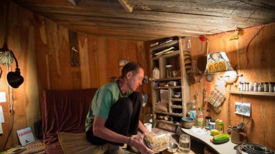 perierga.gr - Άντρας ζει τα τελευταία 20 χρόνια σαν… Χόμπιτ!