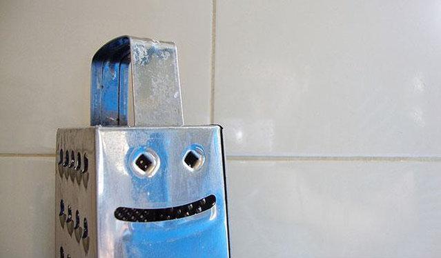 perierga.gr - Αστεία «πρόσωπα» παντού!