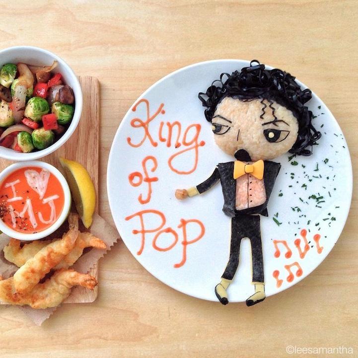 perierga.gr - Όταν το πιάτο με το φαγητό γίνεται έργο τέχνης!