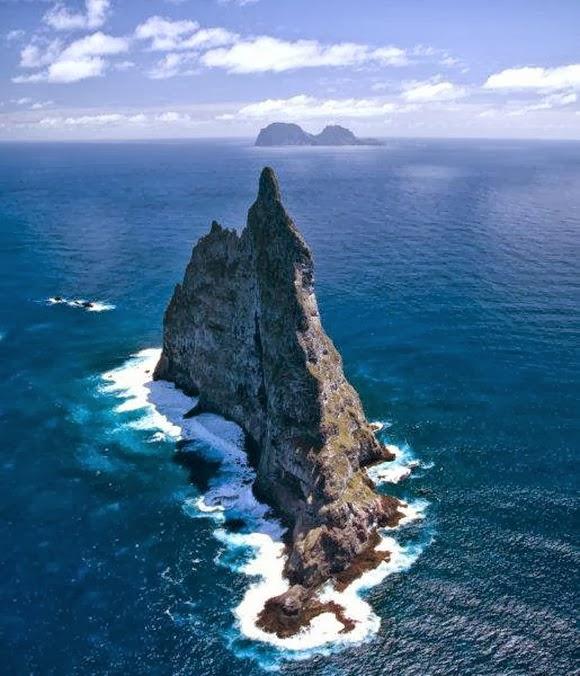 perierga.gr - 10 εκπληκτικής ομορφιάς τοπία στον ωκεανό