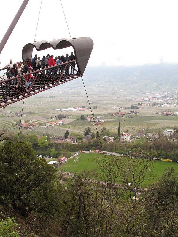 perierga.gr - Πανοραμική θέα από τις ωραιότερες πλατφόρμες παρατήρησης!