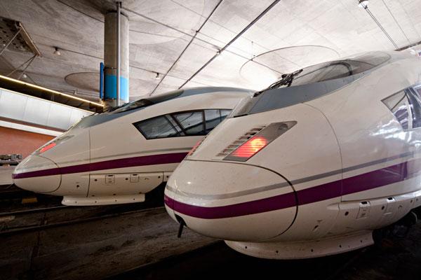 perierga.gr - Τα 10 πιο γρήγορα τρένα του κόσμου!