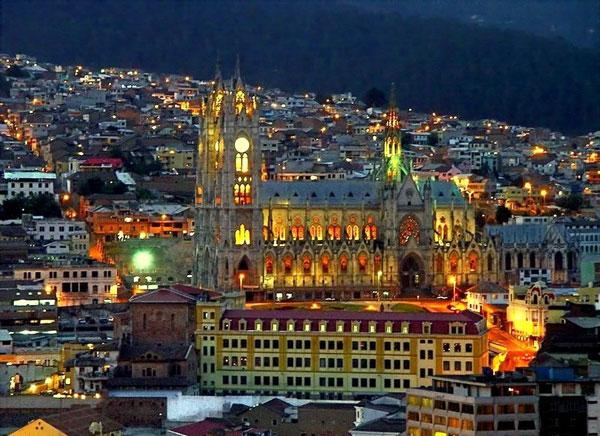 perierga.gr - Οι 10 γοητευτικότερες πόλεις στη λίστα της UNESCO