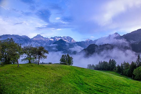 perierga.gr - Η εκπληκτική ομορφιά των (άγνωστων) σλοβενικών Άλπεων!
