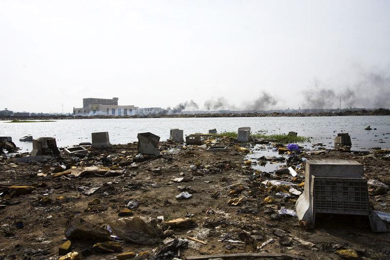 perierga.gr - Οι δέκα πιο μολυσμένες περιοχές του πλανήτη!