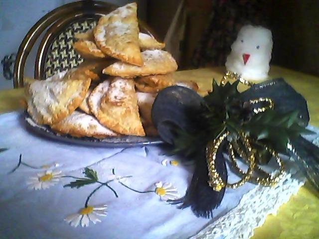 perierga.gr - 10+1 παραδοσιακά χριστουγεννιάτικα γλυκά του κόσμου