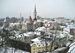 Μέρη στον κόσμο που είναι ωραιότερα το χειμώνα!