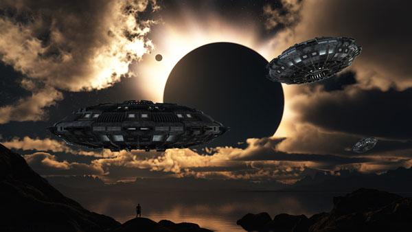 perierga.gr - 12 λόγοι που δεν έχουμε βρει εξωγήινους!