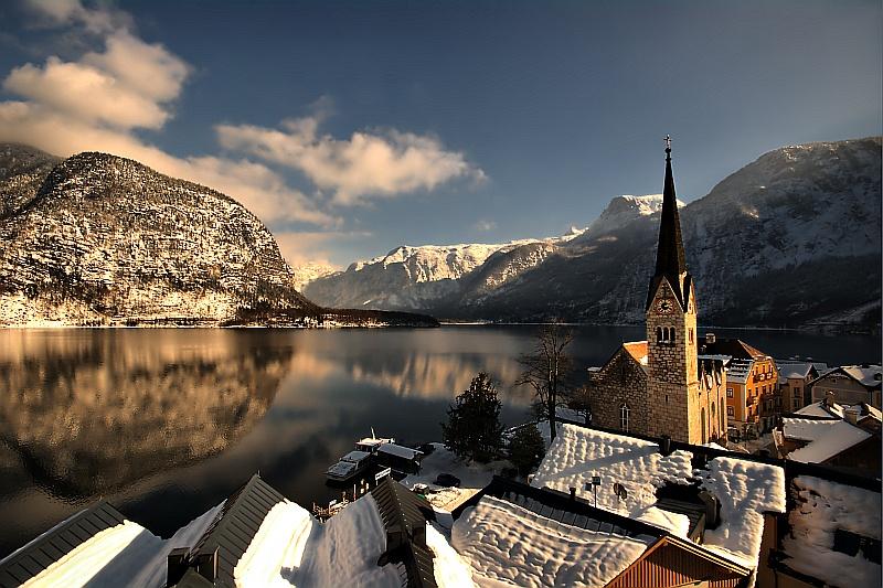 perierga.gr - 10 πανέμορφοι ορεινοί οικισμοί στην Ευρώπη!