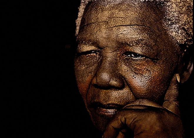Perierga.gr - Νέλσον Μαντέλα: Οι 15 πιο ιστορικές φράσεις του
