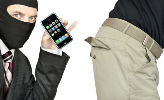 perierga.gr - Του έκλεψε το i-Phone και του επέστρεψε χειρόγραφα 11 σελίδες επαφών!