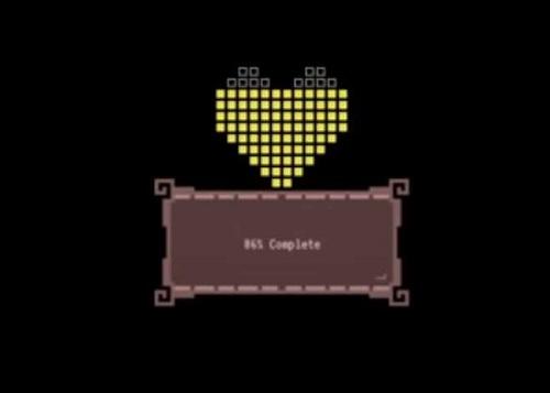 Perierga.gr - Πρωτότυπη πρόταση γάμου μέσω videogame!