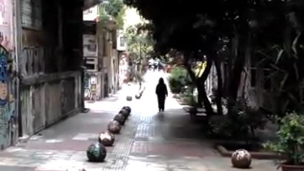 "Perierga.gr - Ο ""διαφορετικός"" κόσμος των Εξαρχείων (βίντεο μαθητών)"
