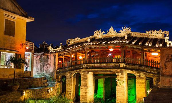 perierga.gr - Hoi An: Μια πανέμορφη πόλη, μνημείο της UNESCO
