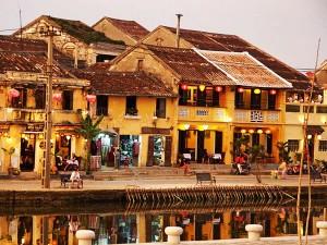 Hoi An: Μια πόλη...  ασιατικό παραμύθι