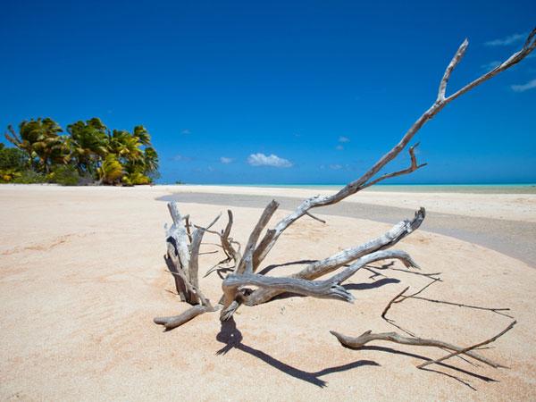 perierga.gr - Το πιο κοντινό νησί στον... παράδεισο!
