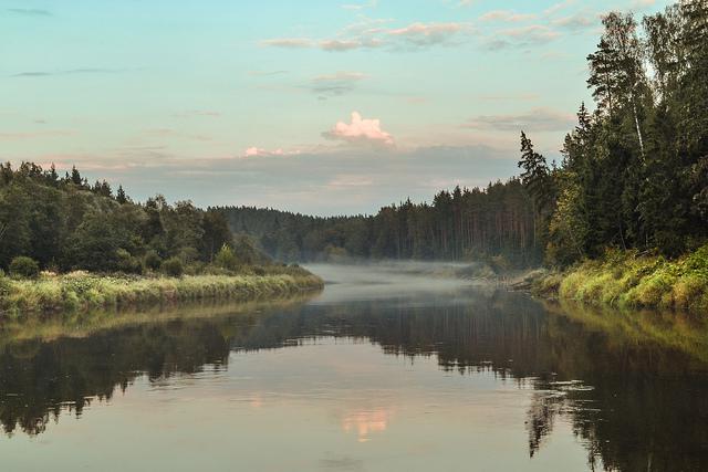 perierga.gr - Ταξίδι στα ωραιότερα ποτάμια της Ευρώπης!