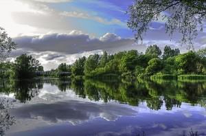 Οι ομορφότερες υδάτινες διαδρομές της Ευρώπης!