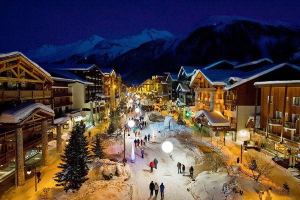 perierga.gr - Οι 11 καλύτεροι προορισμοί για σκι στην Ευρώπη!