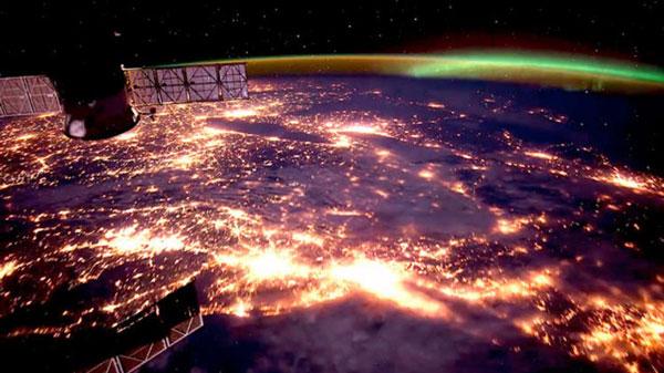 perierga.gr - Ο μαγευτικός πλανήτης Γη στα καλύτερά του! (βίντεο)