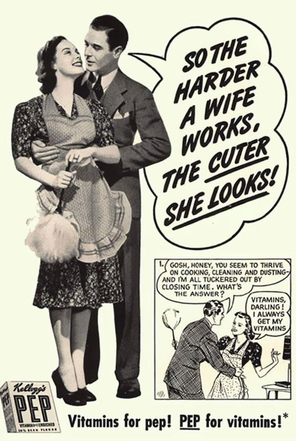 perierga.gr - Παλιές διαφημίσεις που σήμερα θα είχαν απαγορευτεί!