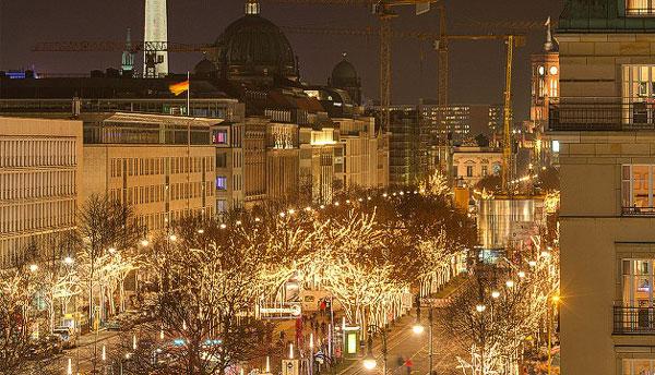 perierga.gr - Οι 10 ωραιότερες πόλεις για χειμερινές διακοπές!