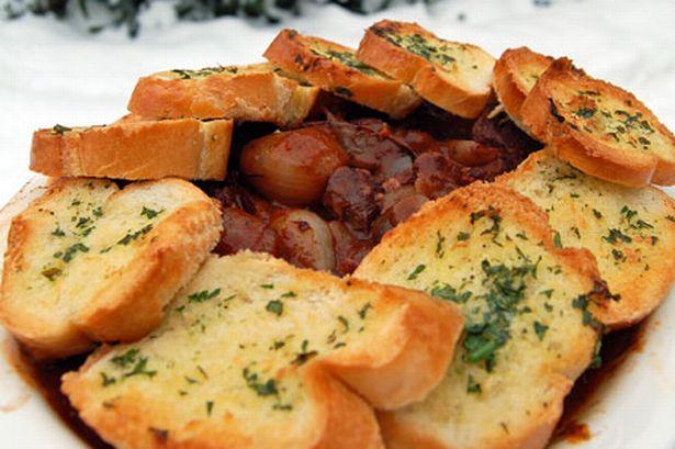 perierga.gr - Παραδοσιακά χριστουγεννιάτικα πιάτα στον κόσμο!