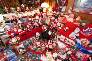 perierga.gr - 10 ρεκόρ Γκίνες με χριστουγεννιάτικο θέμα