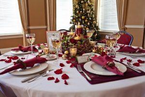 perierga.gr - Πανέμορφα στολισμένα χριστουγεννιάτικα τραπέζια!