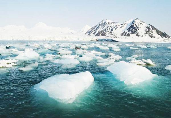 perierga.gr - Ένα νοητό ταξίδι στην Αρκτική (βίντεο)