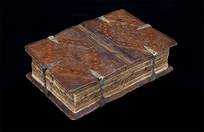 perierga.gr - Βιβλίο διαβάζεται με 6 διαφορετικούς τρόπους!