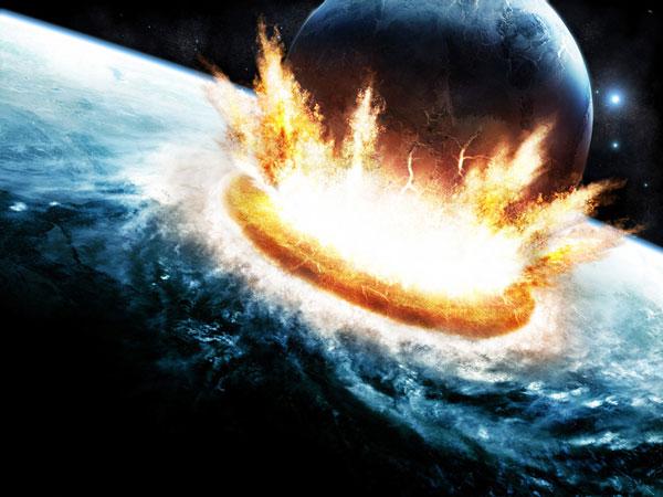 perierga.gr - 9 σενάρια γύρω από την καταστροφή της Γης!