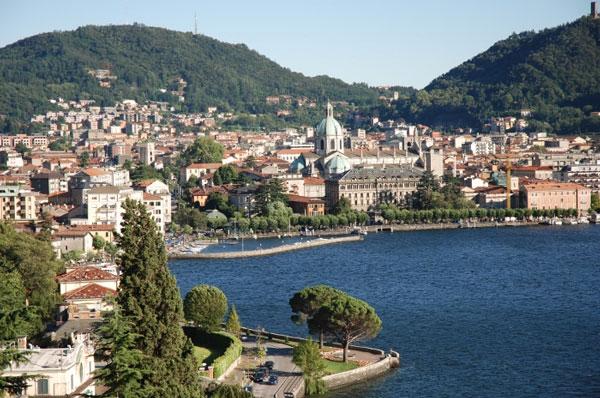 perierga.gr - 10 πανέμορφες παραλίμνιες πόλεις στην Ευρώπη!