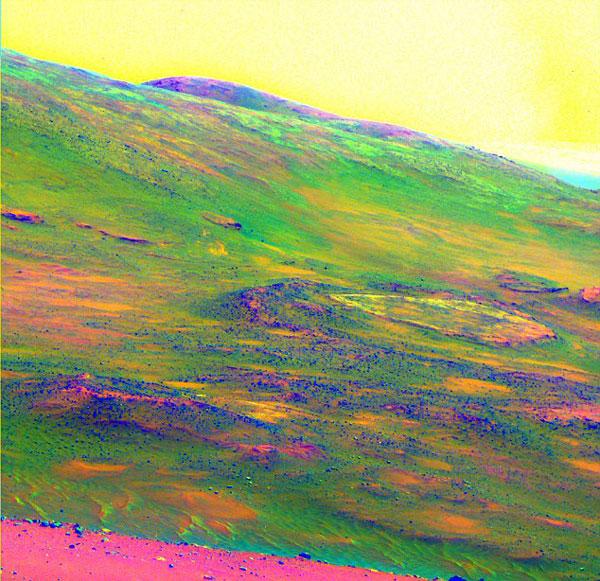 perierga.gr - Χαρτογραφώντας τον Κόκκινο Πλανήτη!