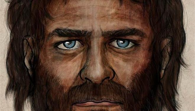 perierga.gr - Μελαψοί & γαλανομάτηδες ήταν οι Ευρωπαίοι πριν 7.000 χρόνια!