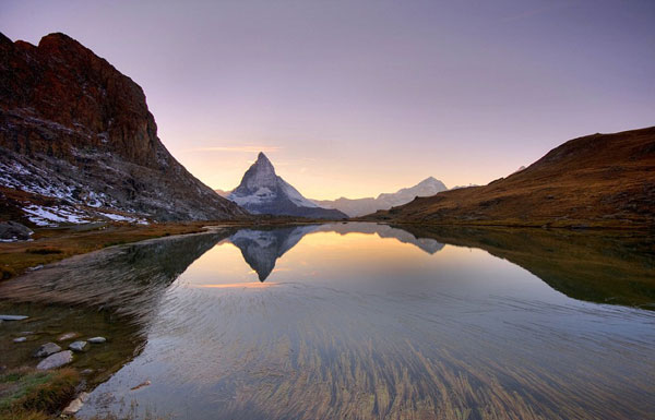 perierga.gr - Η ανατολή και η δύση του ήλιου στα πιο εντυπωσιακά μέρη του κόσμου!