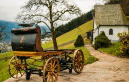 perierga.gr - Αυτή είναι η πρώτη Porsche που σχεδιάστηκε!