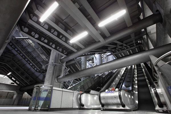 perierga.gr - Οι ωραιότεροι υπόγειοι σταθμοί στην Ευρώπη!