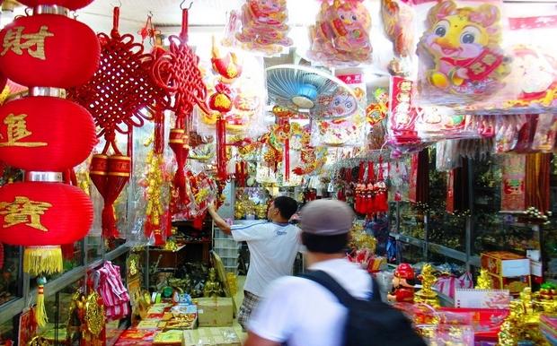 perierga.gr - Οι πιο εντυπωσιακές Chinatowns στον κόσμο