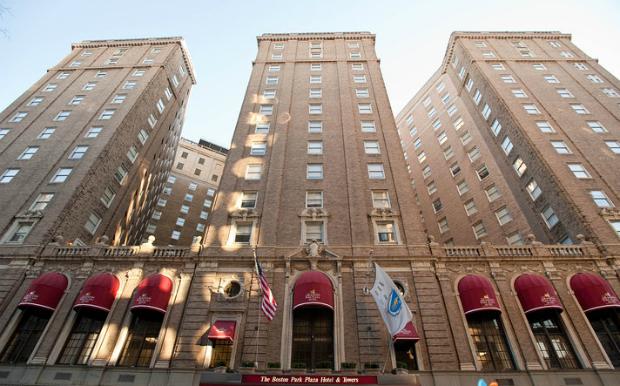 perierga.gr - Οκτώ ξενοδοχεία που θα μείνουν στην ιστορία!
