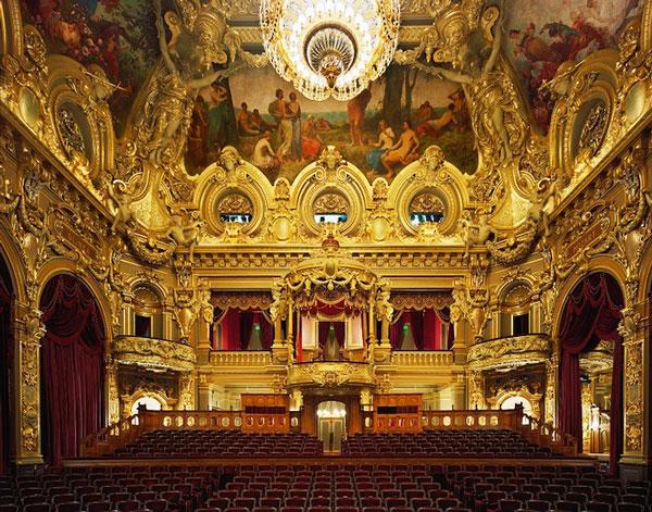perierga.gr - 10 πανέμορφες όπερες στον κόσμο!