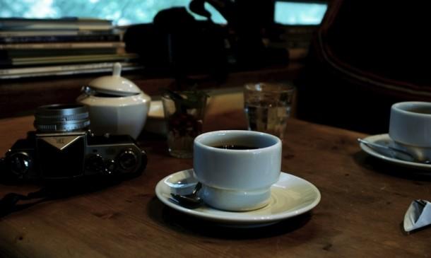 perierga.gr - Πρωινός καφές σε διαφορετικά μέρη του κόσμου!