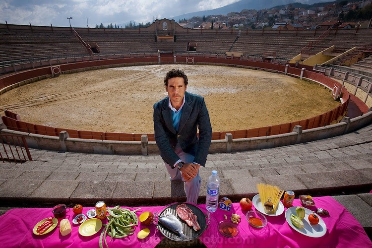perierga.gr - Τι τρώνε οι άνθρωποι στον κόσμο!