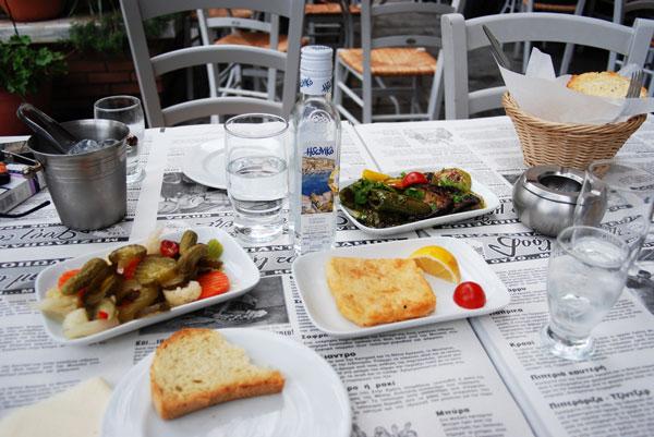 perierga.gr - 16 «παράσημα» της ελληνικής κουζίνας από τους Βρετανούς!