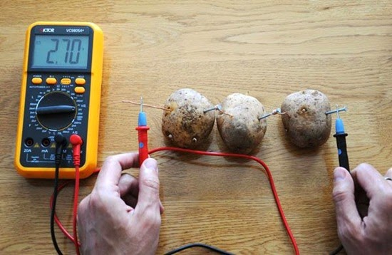perierga.gr - 10 παράξενες χρήσεις για τις πατάτες!