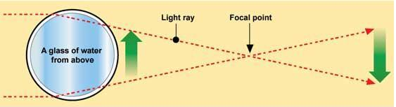 Perierga.gr - Εκπληκτικό πείραμα φυσικής: Τα βέλη... αλλάζουν φορά!