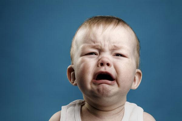 perierga.gr - Το κλάμα... φέρνει διαζύγια!